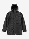 Striker Cheetah Jacket - Black,  -  Diamond Supply Co.