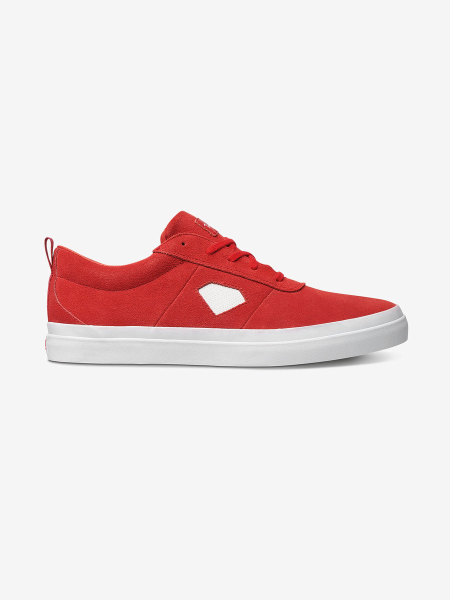 Icon (2 Tone) - Red