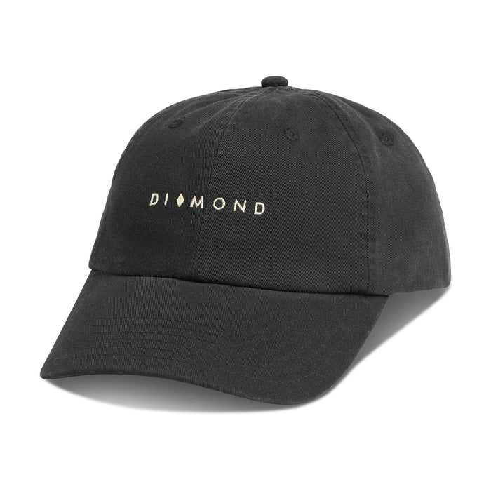 Marquise Sports Hat, Spring 2018 Delivery 1 Headwear -  Diamond Supply Co.