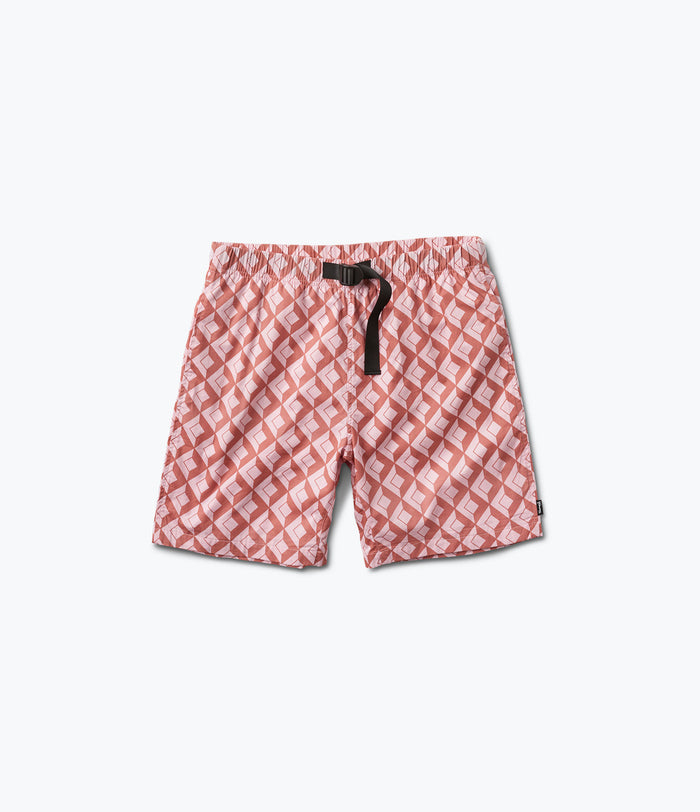 Diamond Tiles Shorts, Summer 2017 Delivery 1 Cut-n-Sew -  Diamond Supply Co.