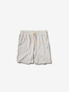 Diamond French Terry Team Shorts - Ash