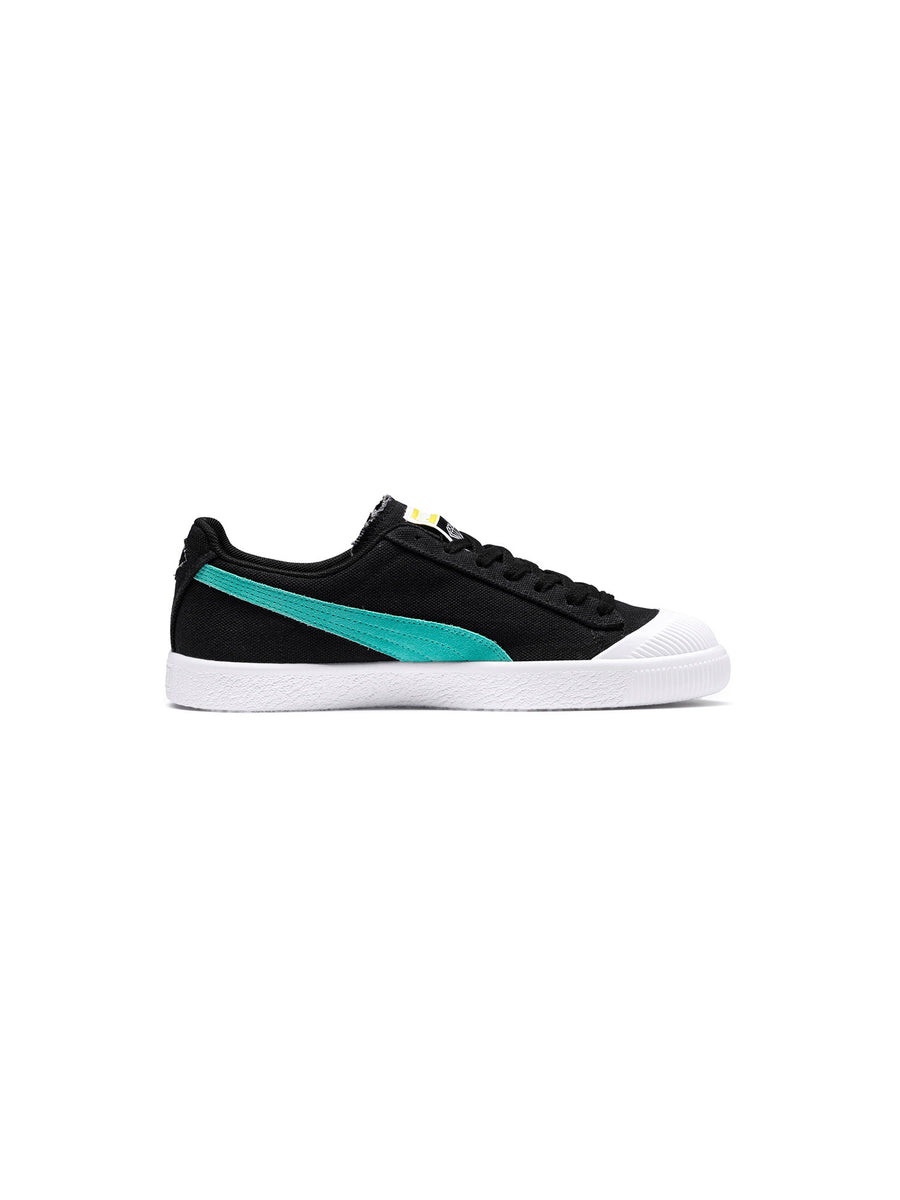 Diamond x Puma Clyde - Black