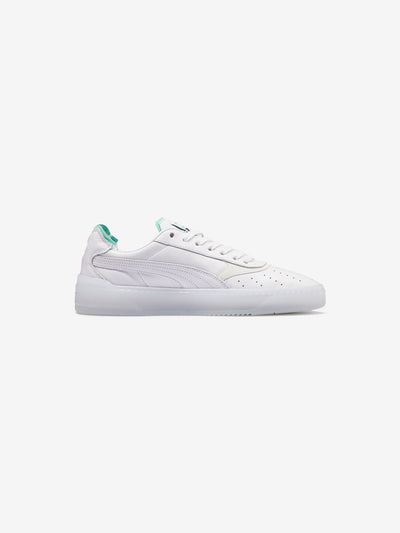 Diamond x Puma Cali - White
