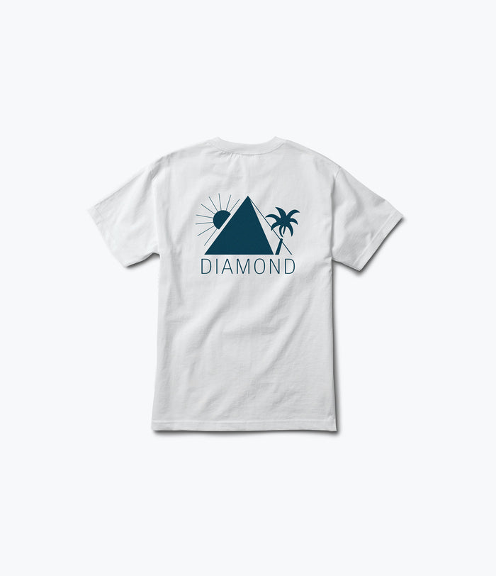 Oases Tee, Summer 2017 Delivery 2 Tees -  Diamond Supply Co.