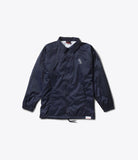 Serif Coaches Jacket, Holiday 2016 Delivery 1 Jackets -  Diamond Supply Co.