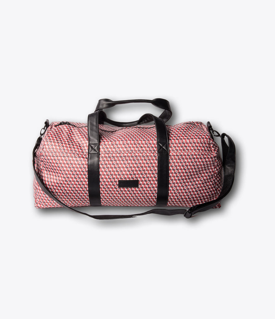 Geometric Duffle Bag, Holiday 2016 Delivery 1 Accessories -  Diamond Supply Co.