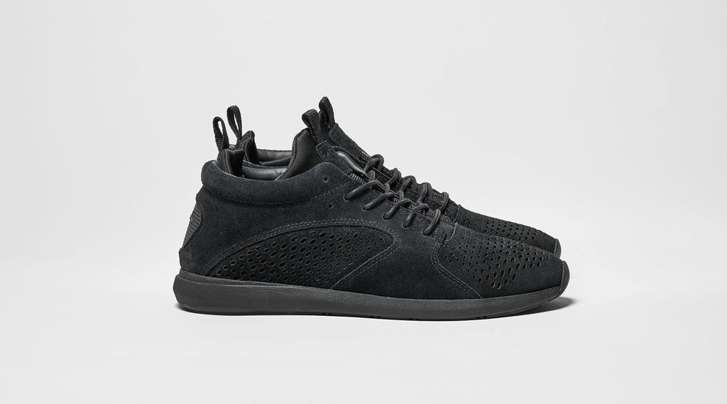 Quest Mid, Spring 2016 Lifestyle Footwear -  Diamond Supply Co.