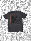 Diamond x Haring South Africa Tee - Charcoal, Haring -  Diamond Supply Co.