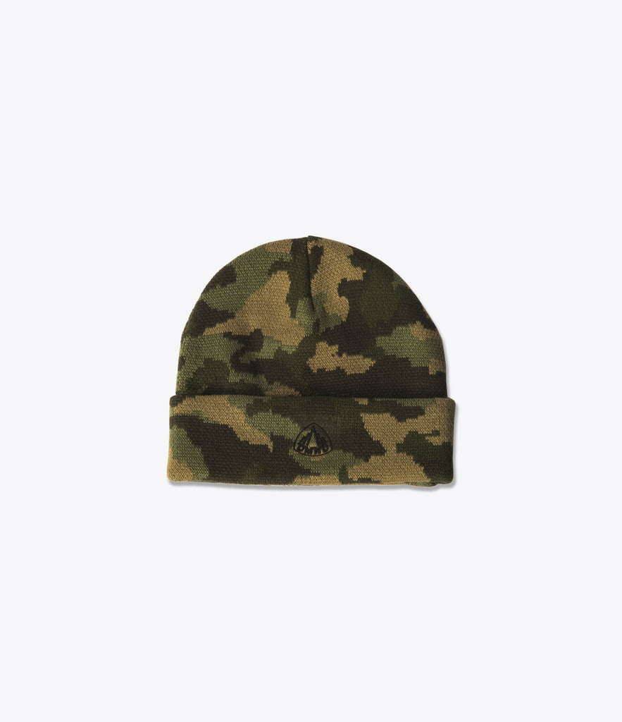Mountaineer Beanie, Holiday 2016 Delivery 1 Headwear -  Diamond Supply Co.