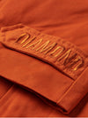 Striker Twill Jacket - Orange