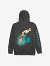 Diamond x Astroboy Soaring High Hoodie - Grey