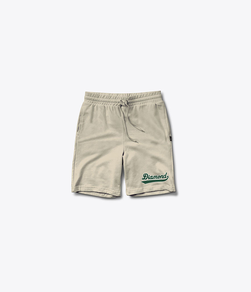 Diamond League Sweatshorts, Fall 2016 Sweatshorts -  Diamond Supply Co.