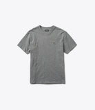 Micro Brilliant Chest Slub Tee, Fall 2016 Tees -  Diamond Supply Co.