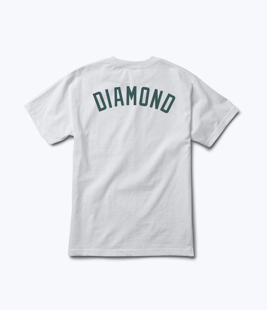 Un-Polo Fall 17 Tee, Fall 2017 Delivery 2 Tees -  Diamond Supply Co.