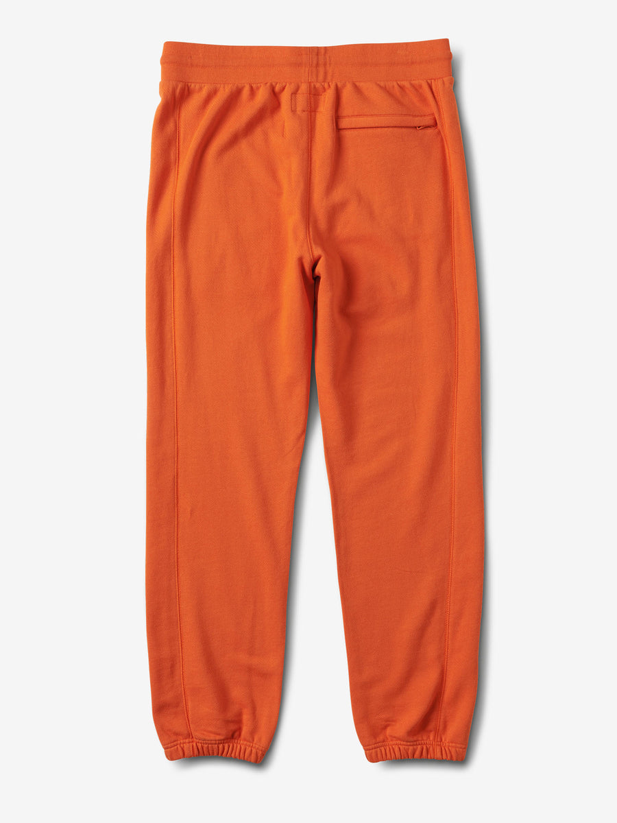 Diamond Sweatpants - Orange