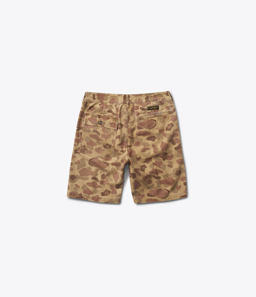 Pacific Tour Short, Spring 2017 Delivery 1 Cut-N-Sew -  Diamond Supply Co.