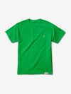 Mini Un-Polo Tee - Kelly Green