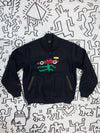 Diamond x Haring Go Fast Wool Jacket, Haring -  Diamond Supply Co.