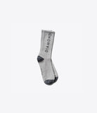Heather High Socks, Socks -  Diamond Supply Co.