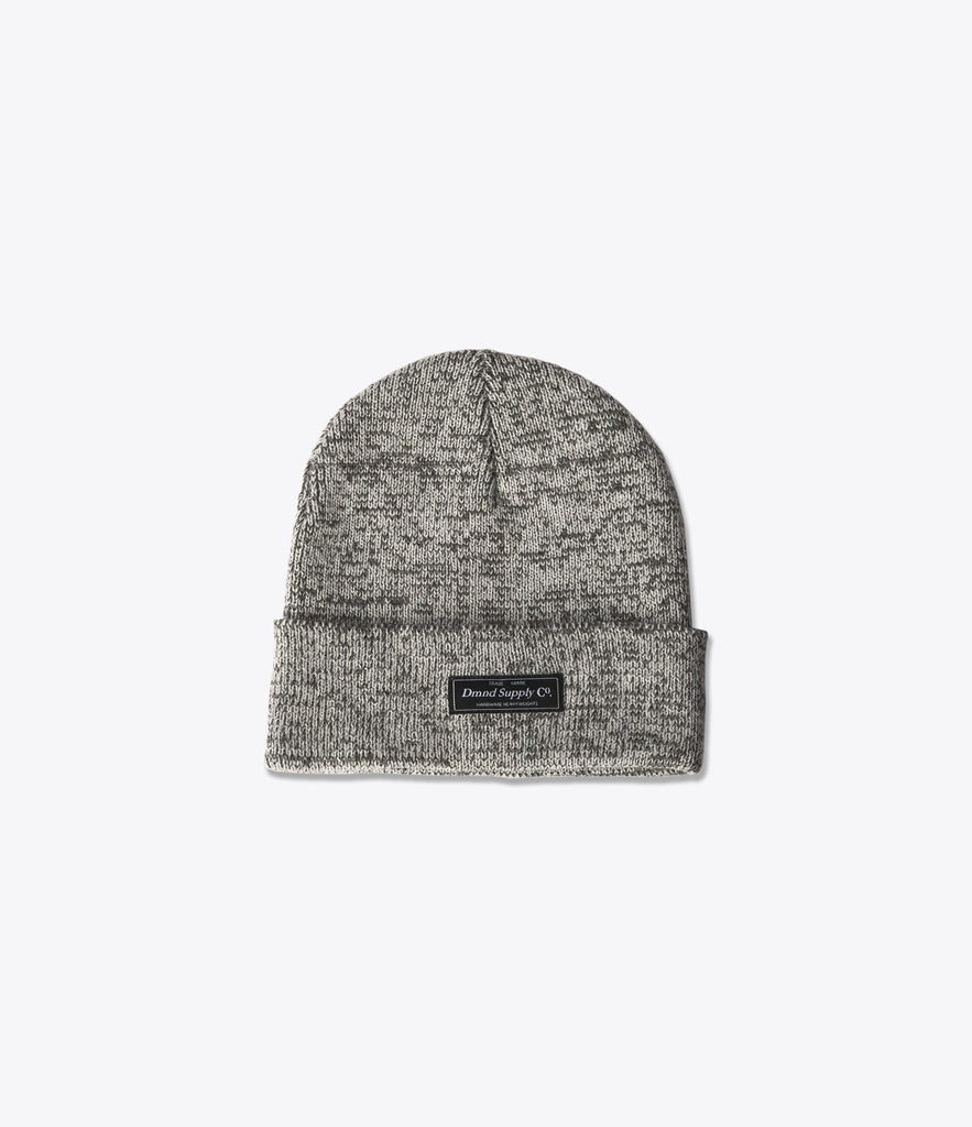 Slate Beanie, Holiday 2016 Delivery 1 Headwear -  Diamond Supply Co.