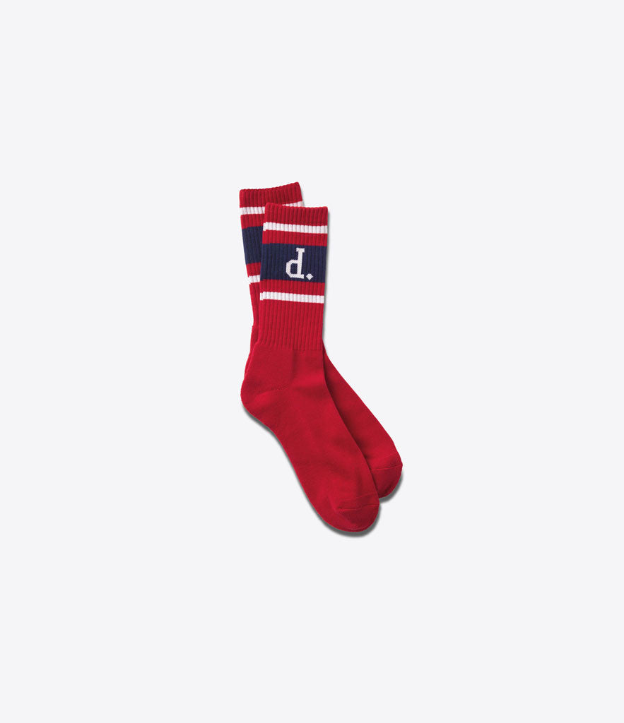 Un-Polo High Top Socks, Socks -  Diamond Supply Co.