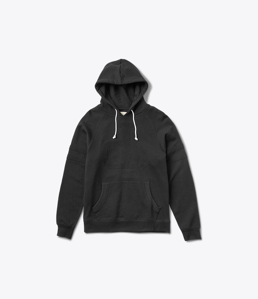 Un-Polo Pullover Hoodie