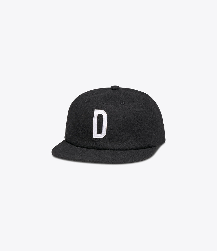 Home Team Unstructured Snapback, Spring 2017 Delivery 1 Headwear -  Diamond Supply Co.