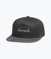 OG Script Two Tone Snapback Hat, Holiday 2017 Delivery 2 -  Diamond Supply Co.