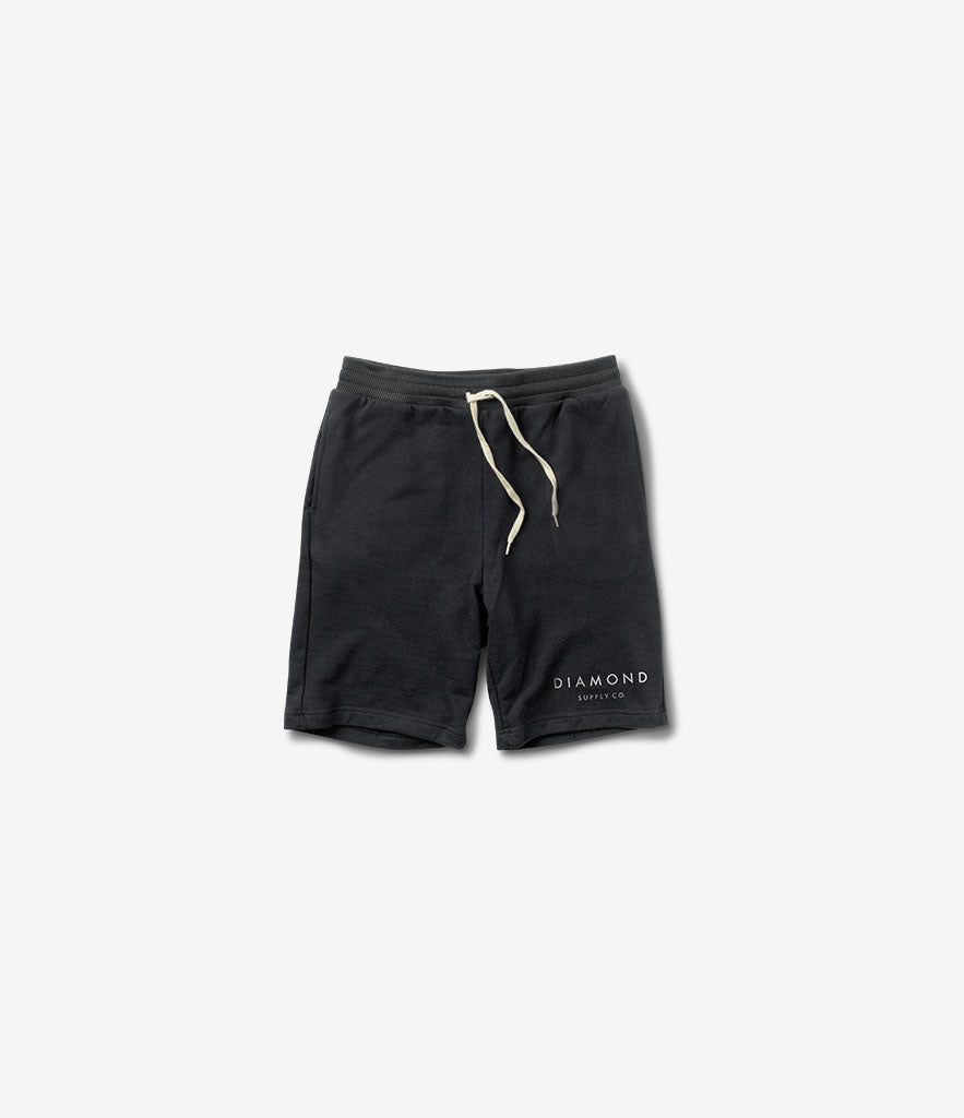 Stone Cut Sweatshorts, Fall 2016 Sweatshorts -  Diamond Supply Co.