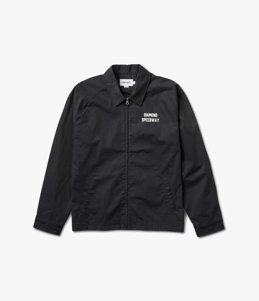 Speedway Jacket, Spring 2017 Delivery 2 Jackets -  Diamond Supply Co.