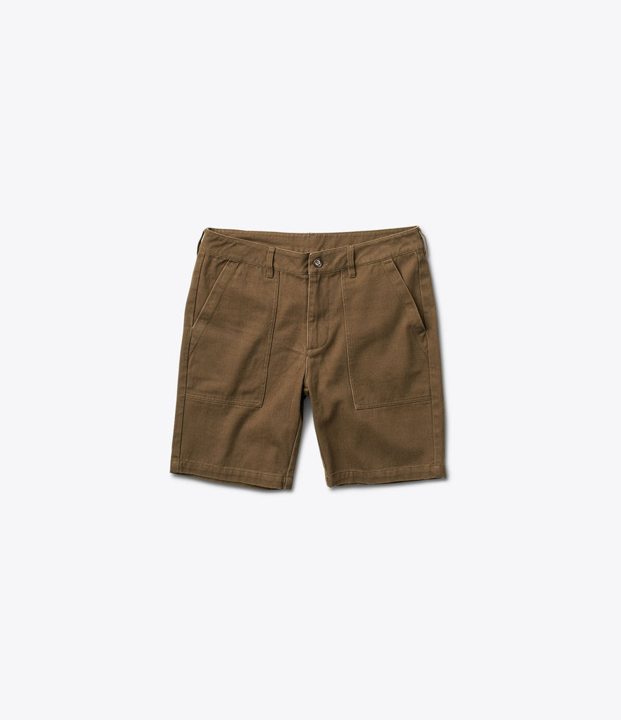 Surplus Twill Short, Spring 2017 Delivery 1 Cut-N-Sew -  Diamond Supply Co.