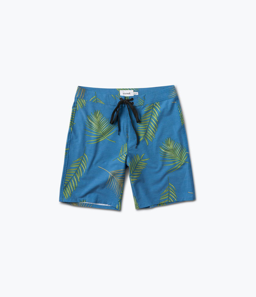 Paradise Boardshorts, Summer 2017 Delivery 1 Cut-n-Sew -  Diamond Supply Co.