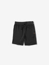 Diamond French Terry Team Shorts - Black