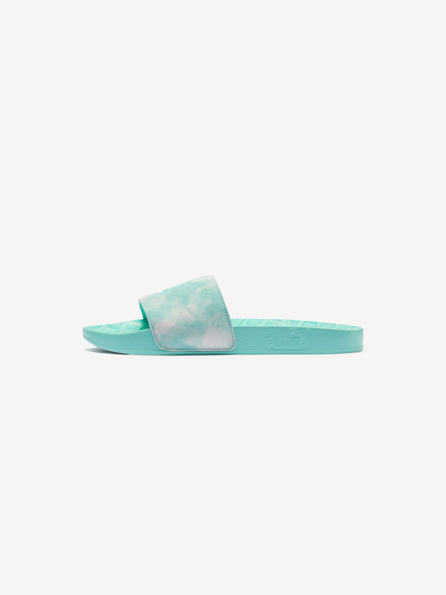Diamond x Puma Slide - Diamond Blue