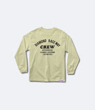 Raceway Longsleeve Tee, Spring 2017 Delivery 1 Tees -  Diamond Supply Co.