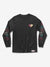 Trotter Passport Longsleeve - Black