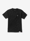 Mini Un-Polo Tee - Black