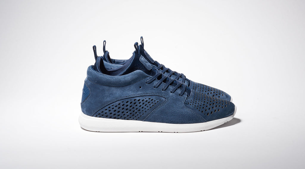 Quest Mid, Fall 2016 Lifestyle Footwear -  Diamond Supply Co.
