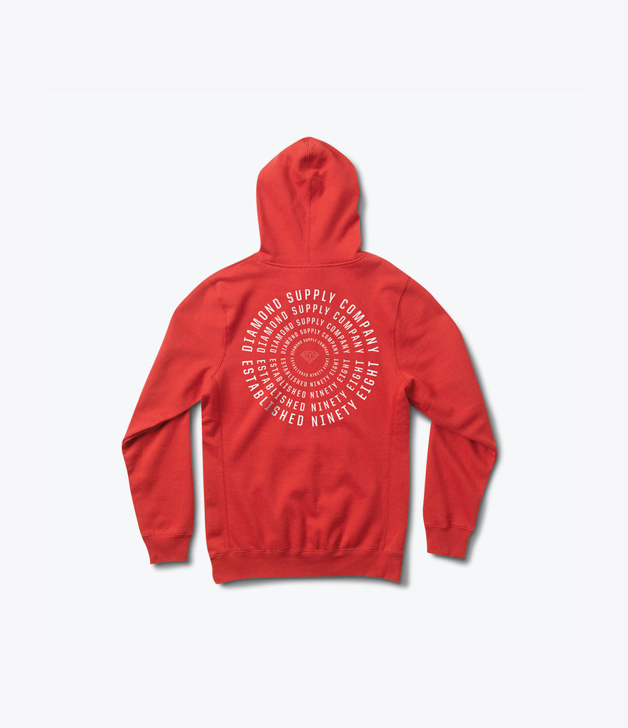 Votex Pullover Hood, Summer 2016 Delivery 2 Pullover Hoods -  Diamond Supply Co.