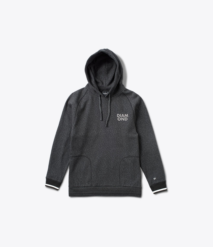 Blur Performance Hoodie, Fall 2016 Sweatshirts -  Diamond Supply Co.