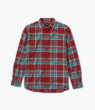 Supply Flannel, Fall 2017 Delivery 1 Cut-N-Sew -  Diamond Supply Co.