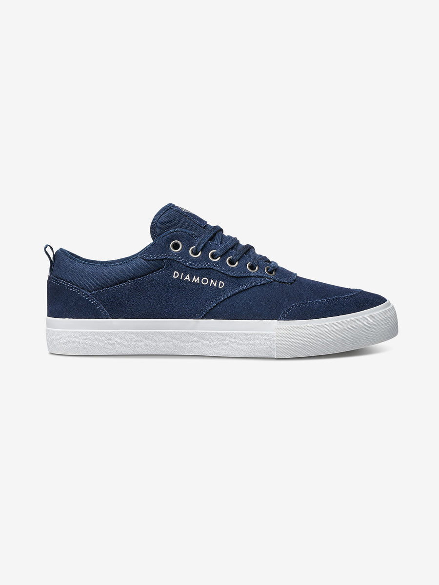 Series Low - Navy