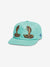 Cobra Unstructured Strapback - Diamond Blue