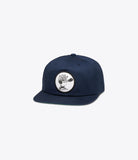 Heavyweight Mascot Unstructured Snapback, Spring 2017 Delivery 1 Headwear -  Diamond Supply Co.