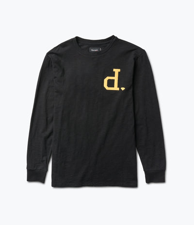 Un-Polo Football Top, Fall 2017 Delivery 1 Cut-N-Sew -  Diamond Supply Co.