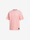 Diamond x Puma Tee - Peach