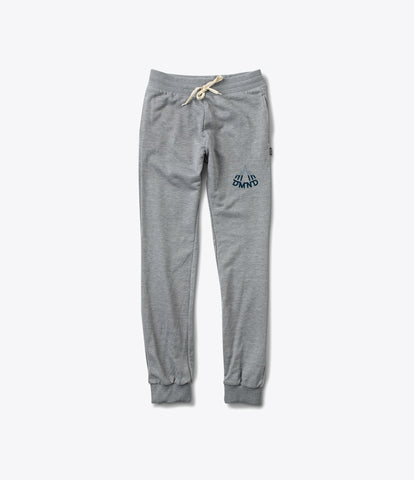 Champagne Sweatpants