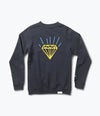 Gem Crewneck Sweatshirt, Holiday 2017 -  Diamond Supply Co.