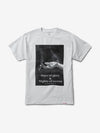 Nights of Excess Tee - White,  -  Diamond Supply Co.