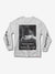 Nights of Excess Longsleeve - White